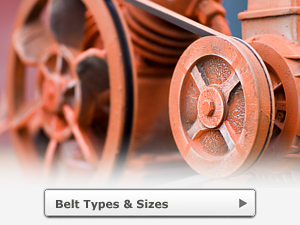 V-belts and Sheaves for Your AC Unit and Other Machinery in